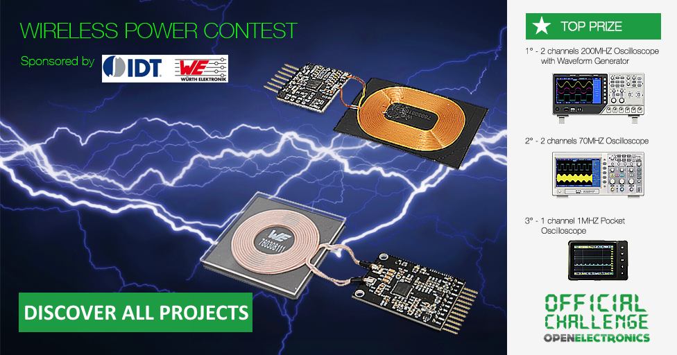 WirelessPower_projects