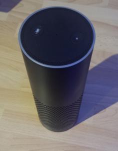 Wireless Echo