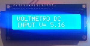 voltmetro-arduino