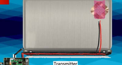 Transmitter Coil