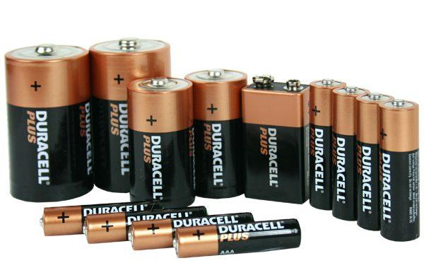 baterite