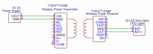 power transformation schematics